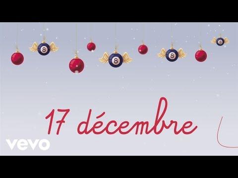 Aldebert - Le calendrier de l'avent (17 décembre)