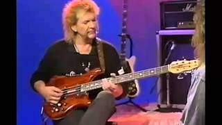 Chris Squire - Master Class