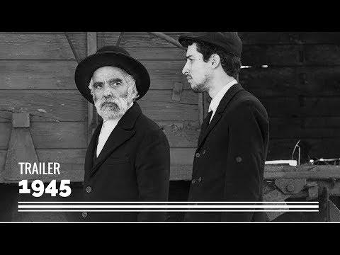 1945 - Ferenc Török Film Trailer (2017)