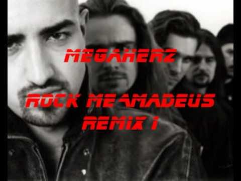 Megaherz Amadeus