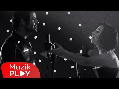 Can Baydar & Fatma Turgut - Yangın Yeri (Official Video)