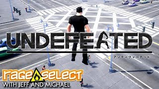 Undefeated (The Dojo) Let's Play