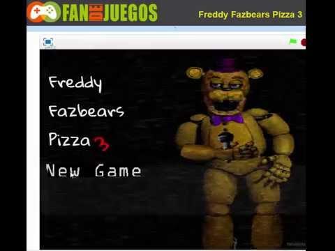 Cagado con el susto de Fnaf Freddy Fazbears Pizza 3 - YouTube