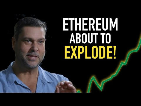 Raoul Pal Ethereum: THIS Will Be Shocking!