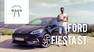 FORD FIESTA ST // 200cv + câmbio інструкція - #4 Automobilistas