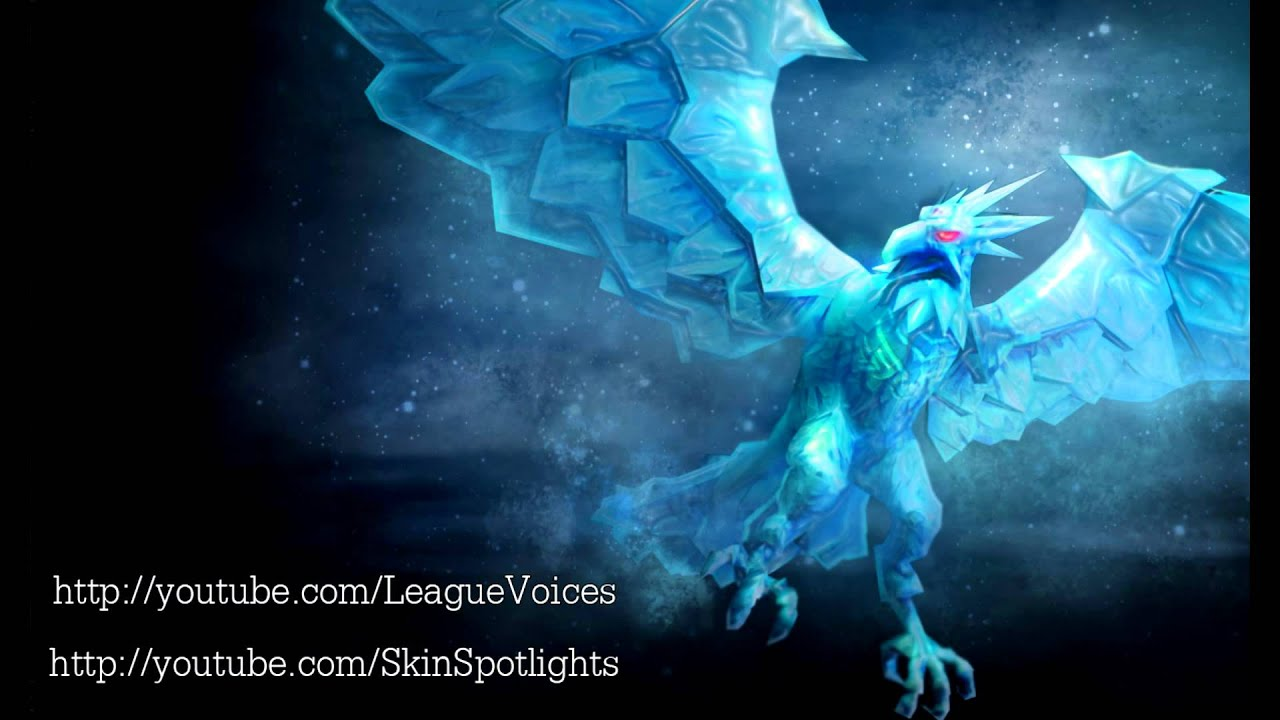 specjalne do butów rozmiar 40 super tanie 애니비아 (Anivia) Voice - 한국어 (Korean) - League of Legends