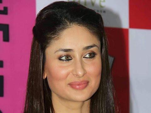 Kareena Kapoor Inspired eye makeup #Kajal - YouTube