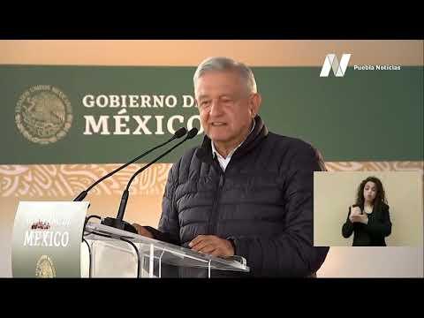 México será de los primeros países en tener vacuna contra el #Coronavirus: AMLO