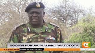 Mzozo waibuka mpaka wa Kitui | Ugomvi wa majirani