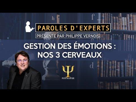 Le lien entre l'action et l'émotion