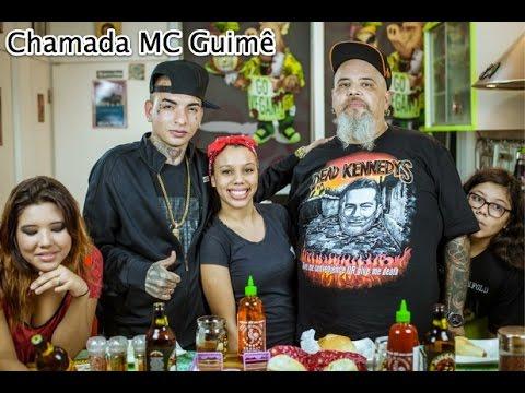 Chamada MC Guime