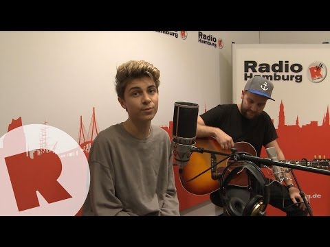 Lukas Rieger - Treat You Better (Shawn Mendes Cover) / Live & Unplugged