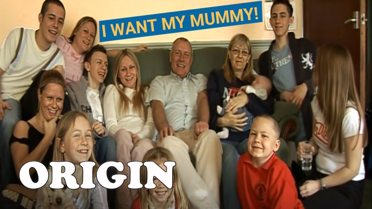 Single Parenting A Huge Family | Full Episode | I Want My Mummy, Episode 13