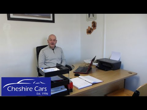 Cheshire Cars How To Retain And Transfer A Private Number Plate