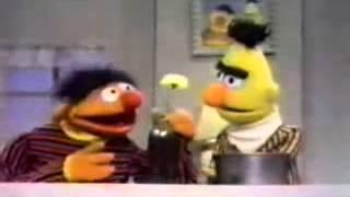 A1 - Ernie Breaks The Cookie Jar