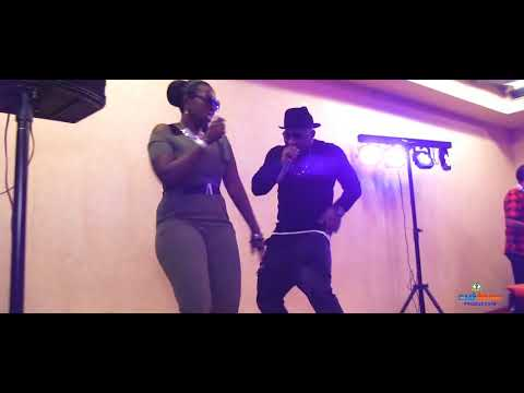 NGIRIRA VUBA by T Max ft Queen Paula