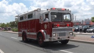 123rd Maryland State Volunteers Firemens Association Convention & Parade  1 of 2