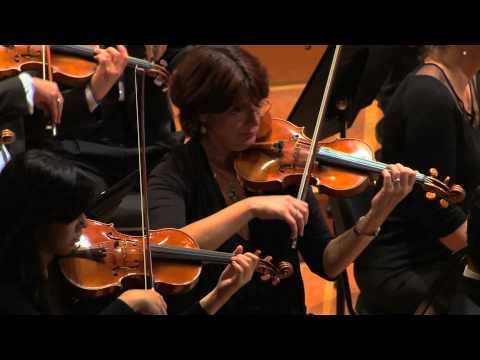 Concours de Genève - Lorenzo Soulès, 1st Prize piano 2012