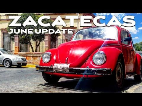 🇲🇽-zacatecas,-mexico---june-update-live-stream!