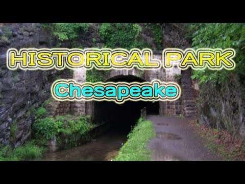 Ohio Chesapeake,Canal National Historical Park Destination| Visit Chesapeake Historical Park