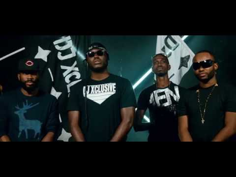 VIDEO: DJ Xclusive – Dami Si Ft. Lil Kesh & CDQ