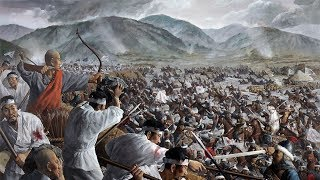Монголчууд Солонгосыг байлдан эзэлсэн нь