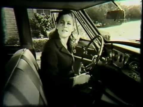 Bewitched Tv Show Cars