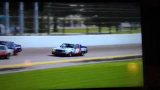 Forza 6 nascar racing