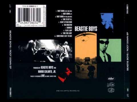 Beastie Boys - Root Down ( Free Zone Mix )