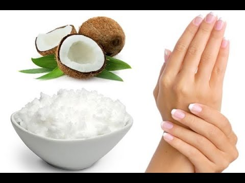 Here are the uses of coconut oil for skin care you can try for yourself