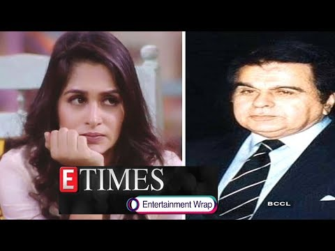 Fan threatens Dipika of acid attack; Dilip Kumar files Rs 200 crore defamation suit against builder Mp3