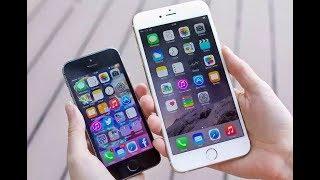 grekovTV - Секрет разблокировки iPhone без отпечатка   Unlocking the iPhone without a password