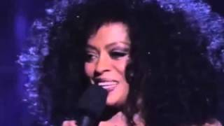 Watch Diana Ross Voice Of The Heart video