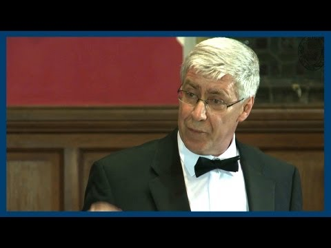 Drones Are Not Ethical And Effective | Prof Jeremy Waldron | Oxford Union