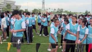 The Borneo Post Run 2012