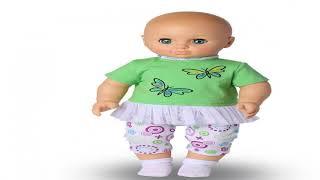 кукла Vesna Pups 14 обзор