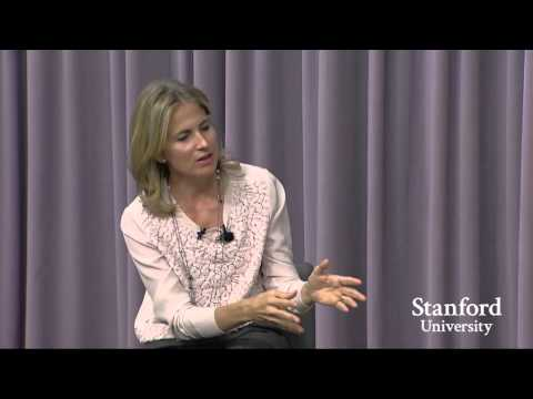 Stanford Seminar - Entrepreneurial Thought Leaders: Jennifer Carolan of NewSchools Venture Fund