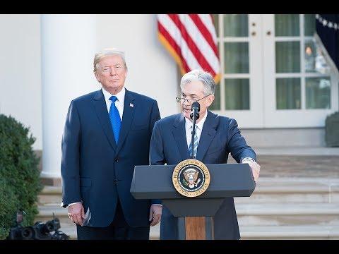 Trump lügt - und die Fed als Risiko! Videoausblick