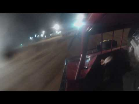 Chandler Motor Speedway 9/22/17 Mod Feature part 2