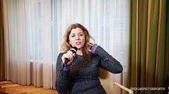 Fiona Coors im Gespräch