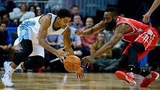 Houston Rockets vs Denver Nuggets - December 14, 2015