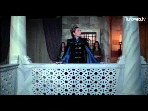 Ibrahim Pasha voice (Muhteşem Yüzyıl 121. Bölüm)