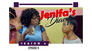 Jenifa's Diary Season 4 Episode 9 - THE OPPORTUNITY