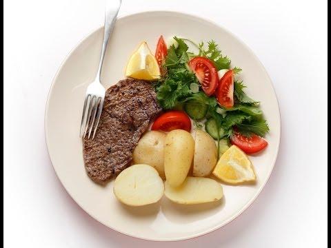 ¿Qué son los carbohidratos, las proteínas y las grasas? - Nutrición con sabor