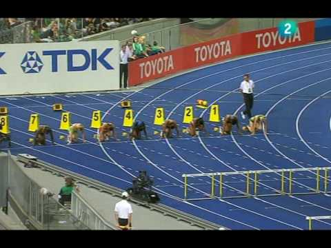 Final 100 m vallas femenino mundial berlin youtube - Fotos de vallas ...
