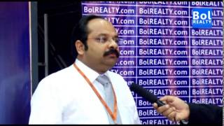 Nitin Garg, VP Sales, VVIP Raj Nagar Extension, talks to BolReality.com