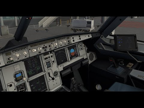 X-Plane 11 - Flight Factor A320 Preview!