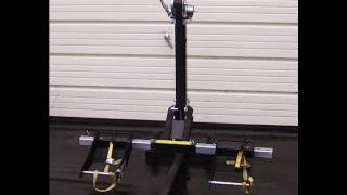 The Mojack Mower Lift - Unboxing & Assembly