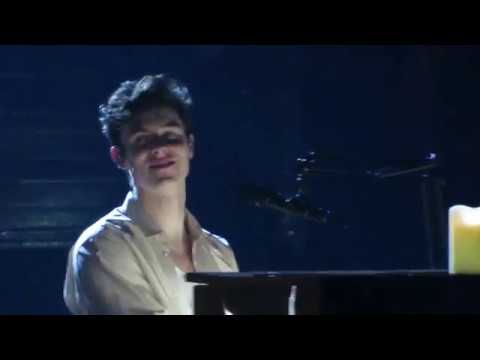 SHAWN MENDES - Never Be Alone Live In Paris (19/03/2019)