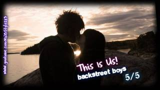 Backstreet Boys - This Is Us [New 2009!]